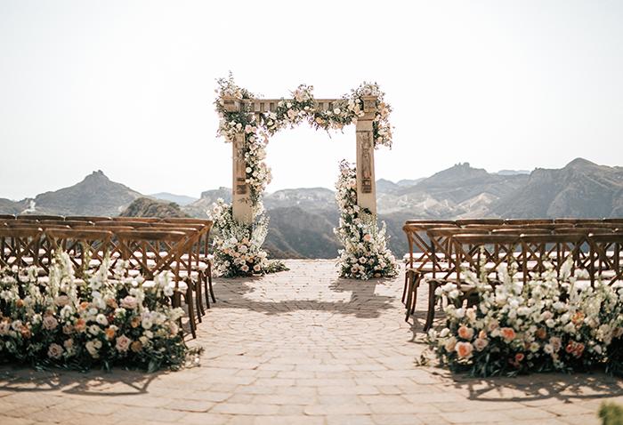 Malibu Rocky Oaks Wedding.Imagine Weddings Special Events Malibu Rocky Oaks Wedding